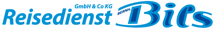 Reisedienst Bils Münster Telgte Logo